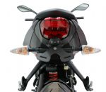 EVOTECH Triumph Street Triple R 2013on Tail Tidy / Undertray: Part # bun001159